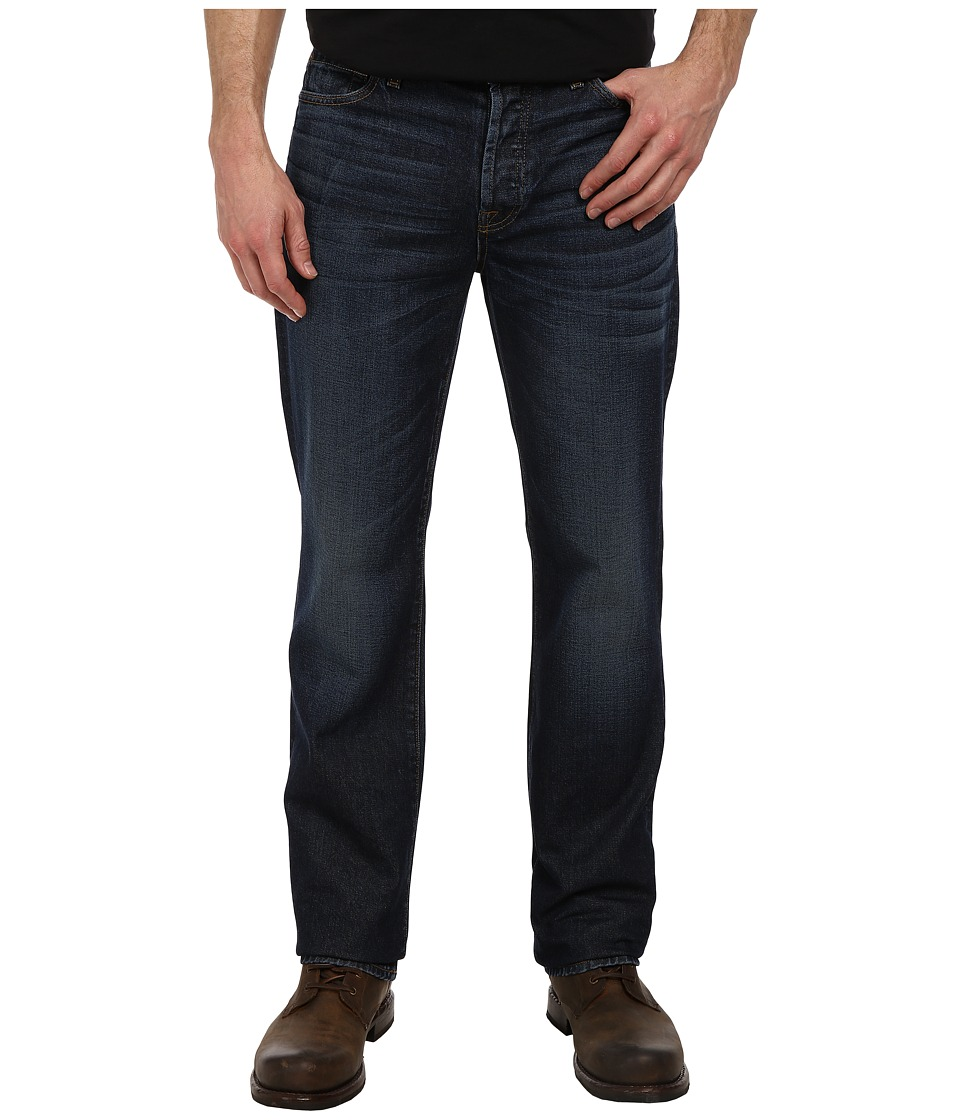 7 For All Mankind - Standard w/ Clean Pocket in Misawa Road (Misawa Road) Men's Jeans