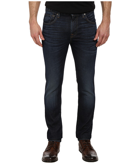 7 For All Mankind - Paxtyn w/ Clean Pocket in Misawa Road (Misawa Road) Men