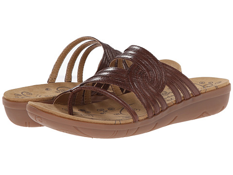 Bare Traps - Janice (Brush Brown) Women's Shoes