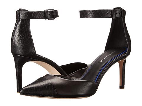 Elie Tahari - Westside (Black) High Heels