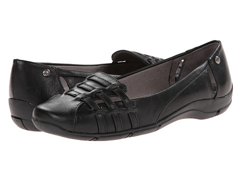 LifeStride - Danna (Black) Women's Shoes
