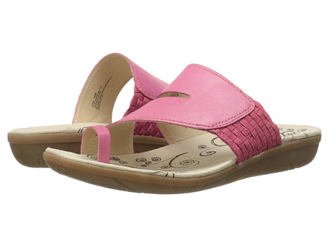 Bare Traps - Junia (Fuchsia) Women's Shoes