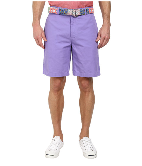 Vineyard Vines - 9 Classic Summer Club Shorts (Thistle) Men's Shorts