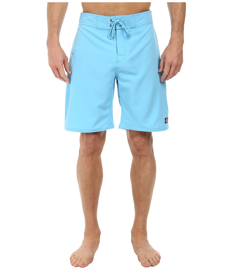 Vineyard Vines - Solid Stretch Board Short (Boathouse) Men's Swimwear
