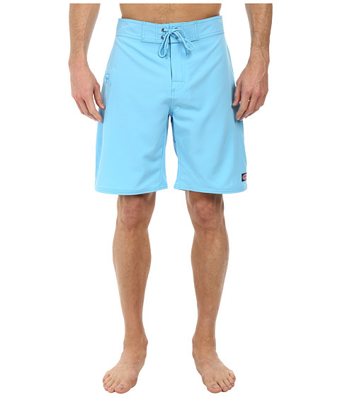 Vineyard Vines - Solid Stretch Board Short (Boathouse) Men