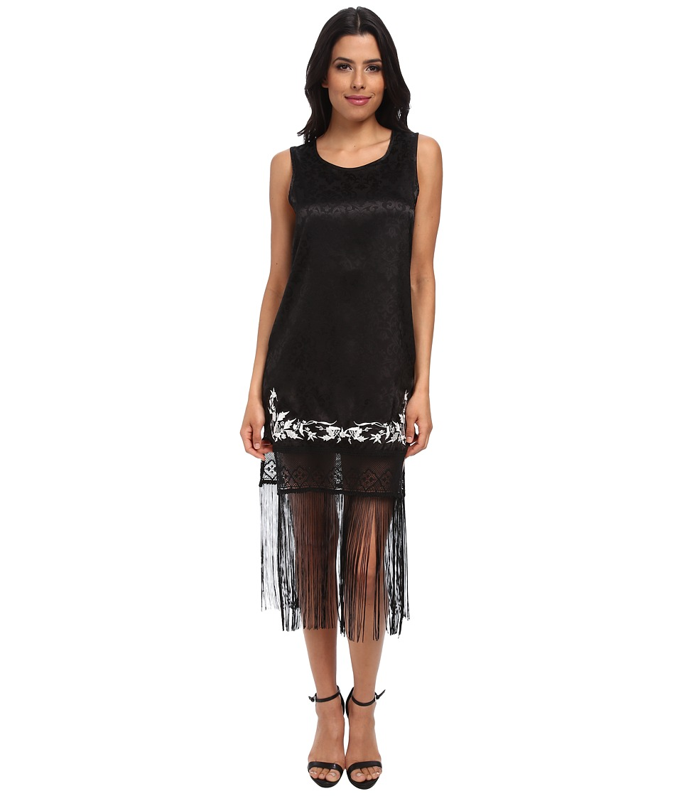 MINKPINK - The Divine Dress (Black) Women