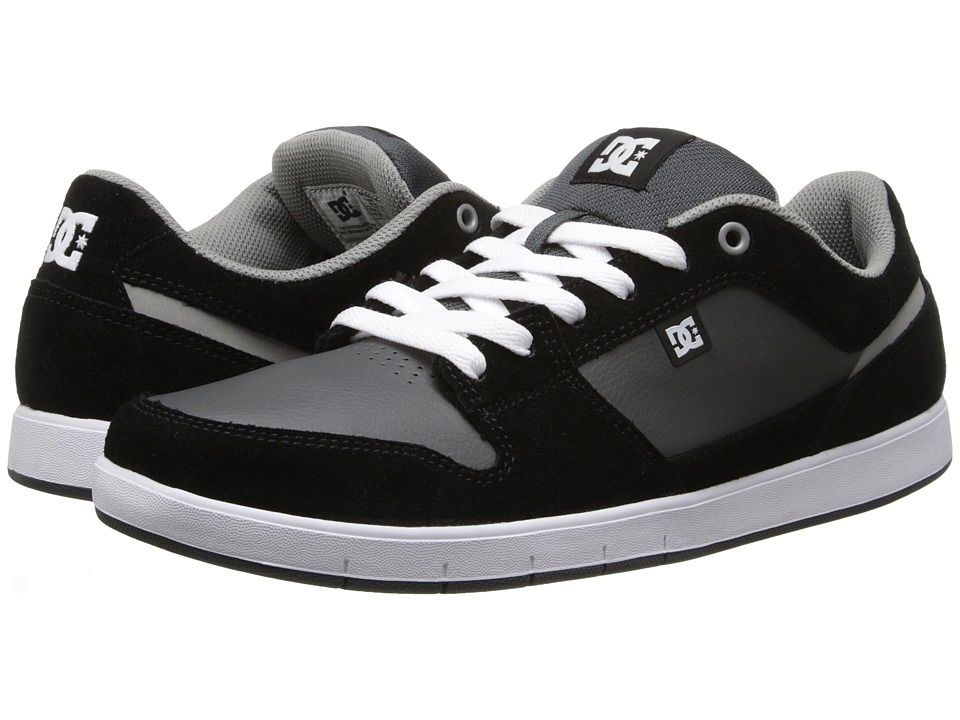 DC - Complice (Black/Dark Shadow) Men's Shoes