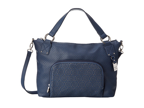 Relic - Phoebe Satchel (Insignia Blue) Satchel Handbags