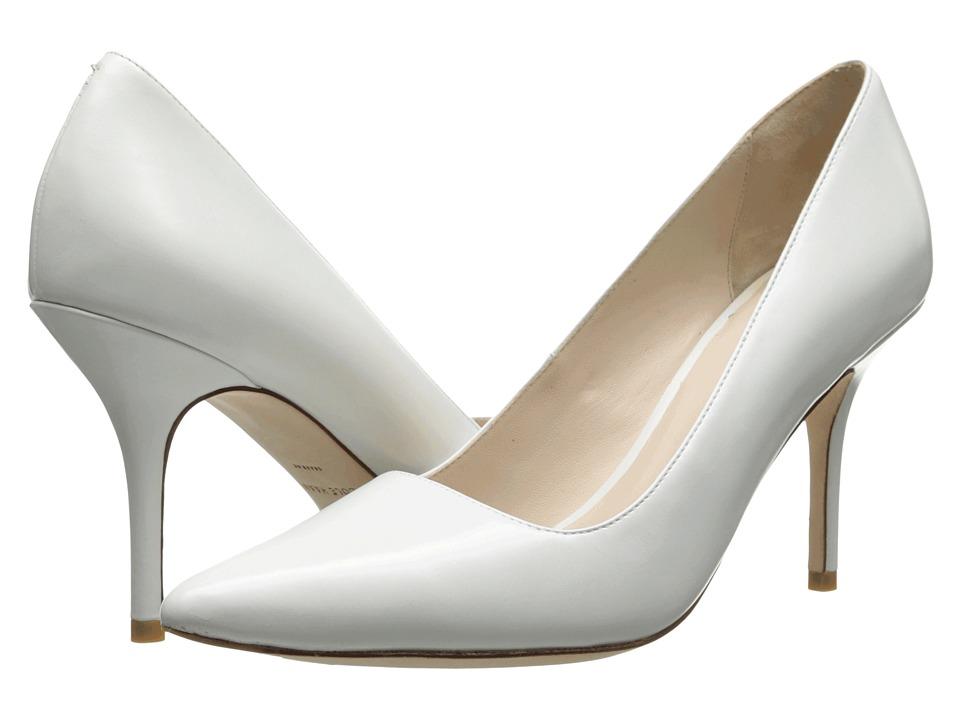 Cole Haan - Bradshaw Pump 85 (Optic White) High Heels