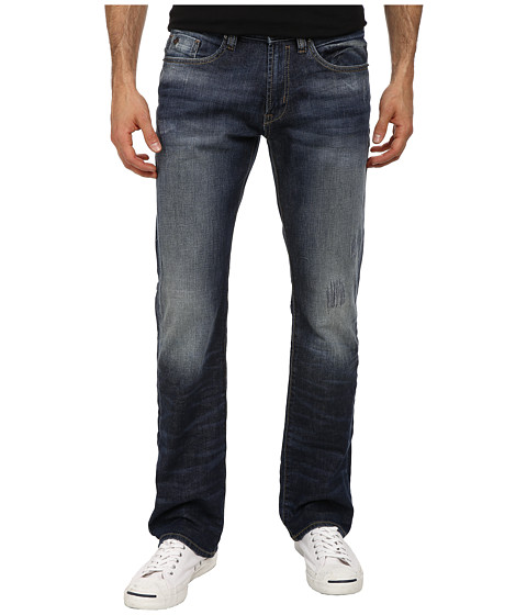 Buffalo David Bitton - King Fashion (Indigo) Men's Jeans