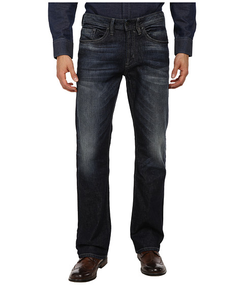 Buffalo David Bitton - Game - Asterix Silicate (Indigo) Men's Jeans