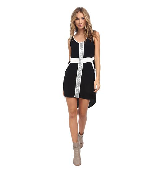 MINKPINK - Lunar Lights Dress (Black) Women
