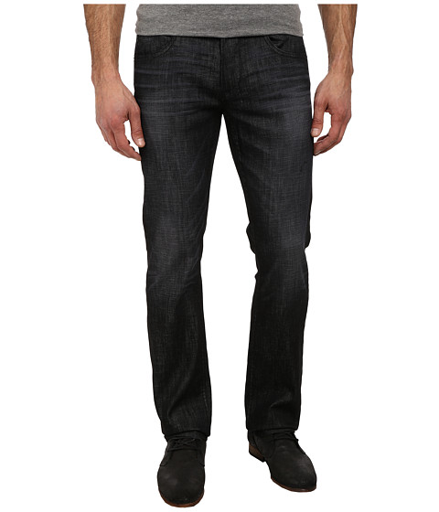 Hudson - Byron Straight in Dead End (Dead End) Men's Jeans