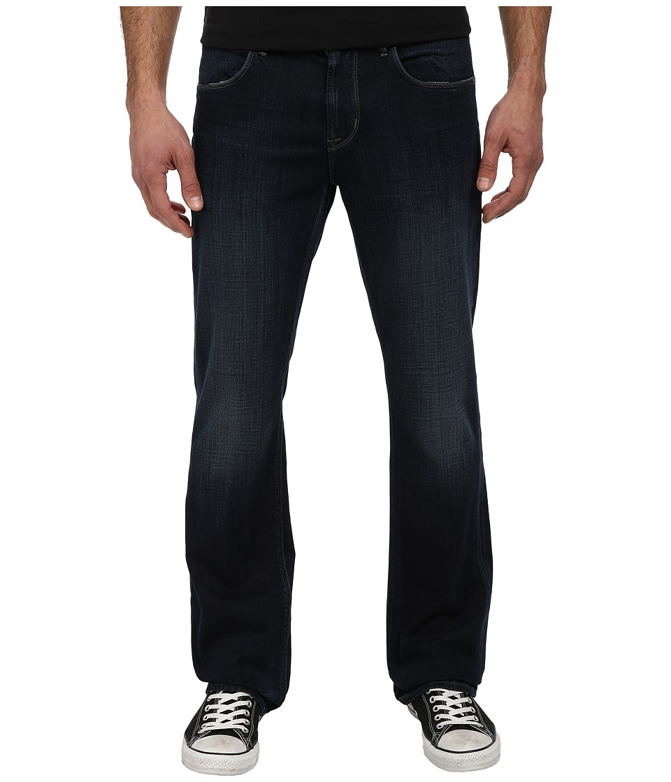 Hudson - Clifton Bootcut Zip Fly in Hydrogen (Hydrogen) Men's Jeans