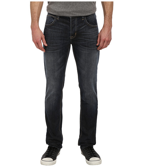 Hudson - Blake Slim Straight in Garage (Garage) Men's Jeans