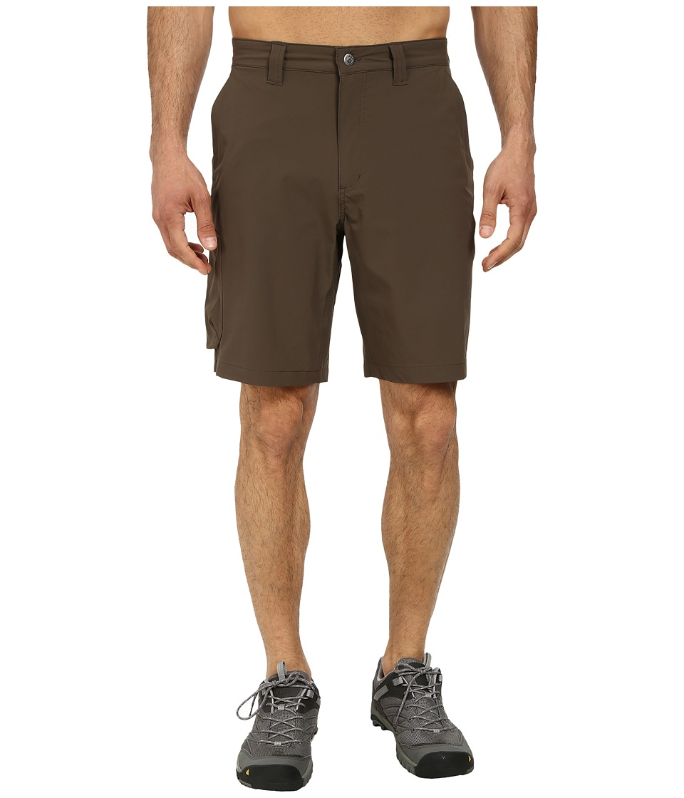 Mountain Khakis - Cruiser Short (Wren) Men's Shorts