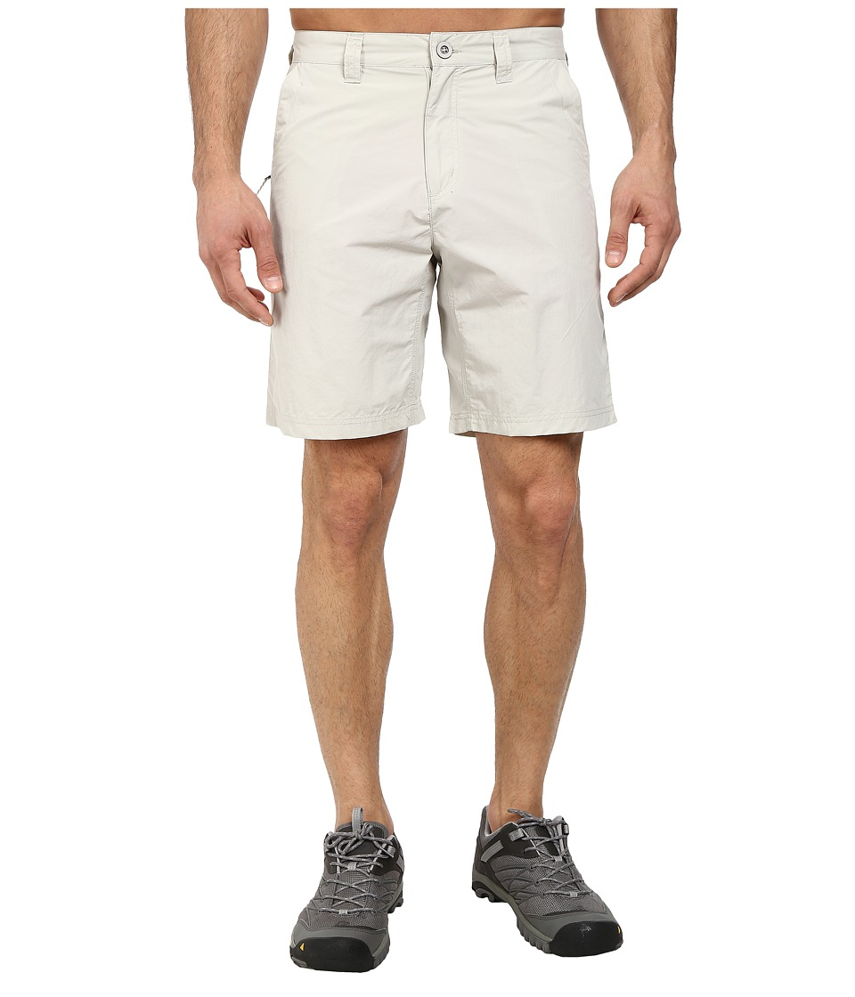 Mountain Khakis - Equatorial Short (Stone) Men's Shorts