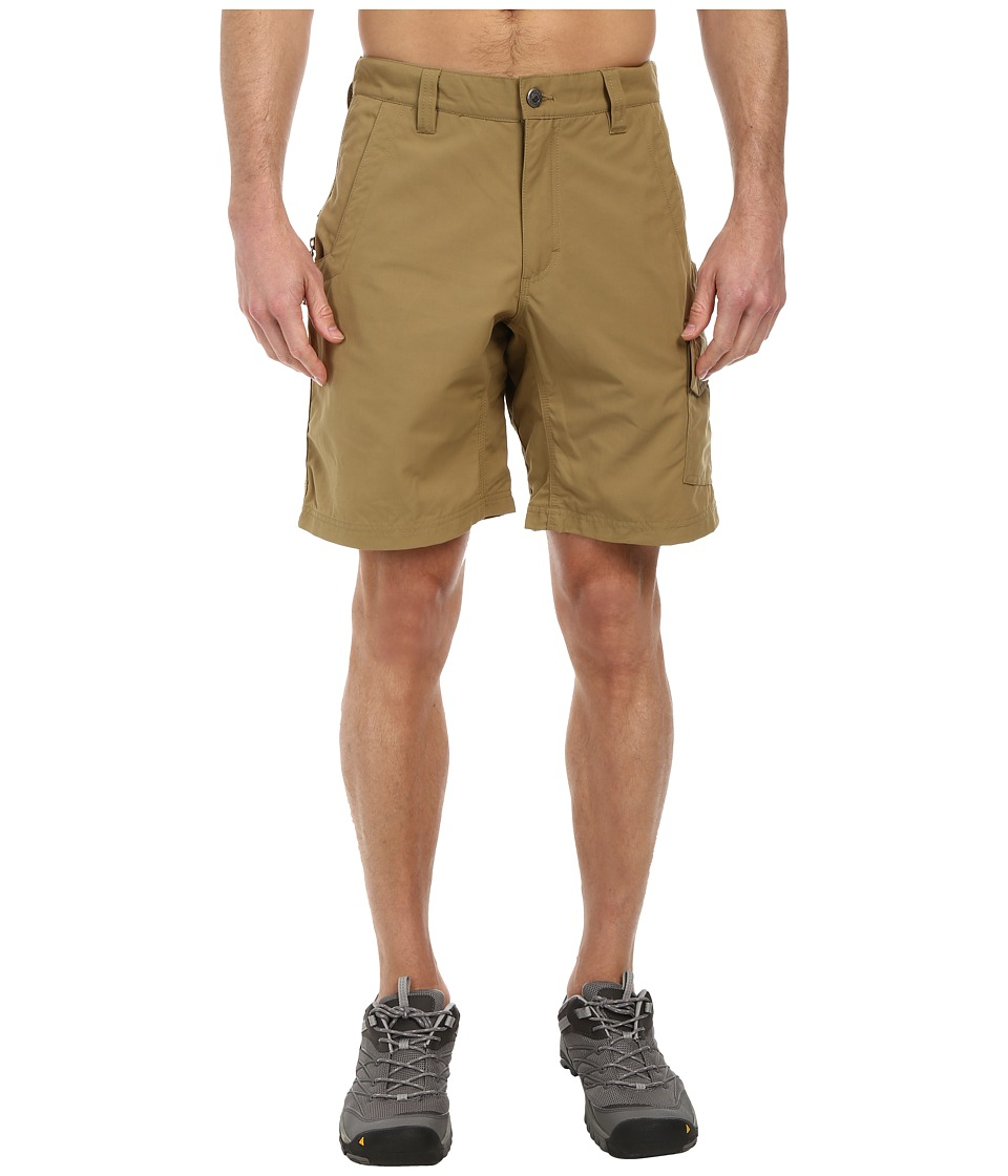 Mountain Khakis - Granite Creek Short (Mushroom) Men's Shorts