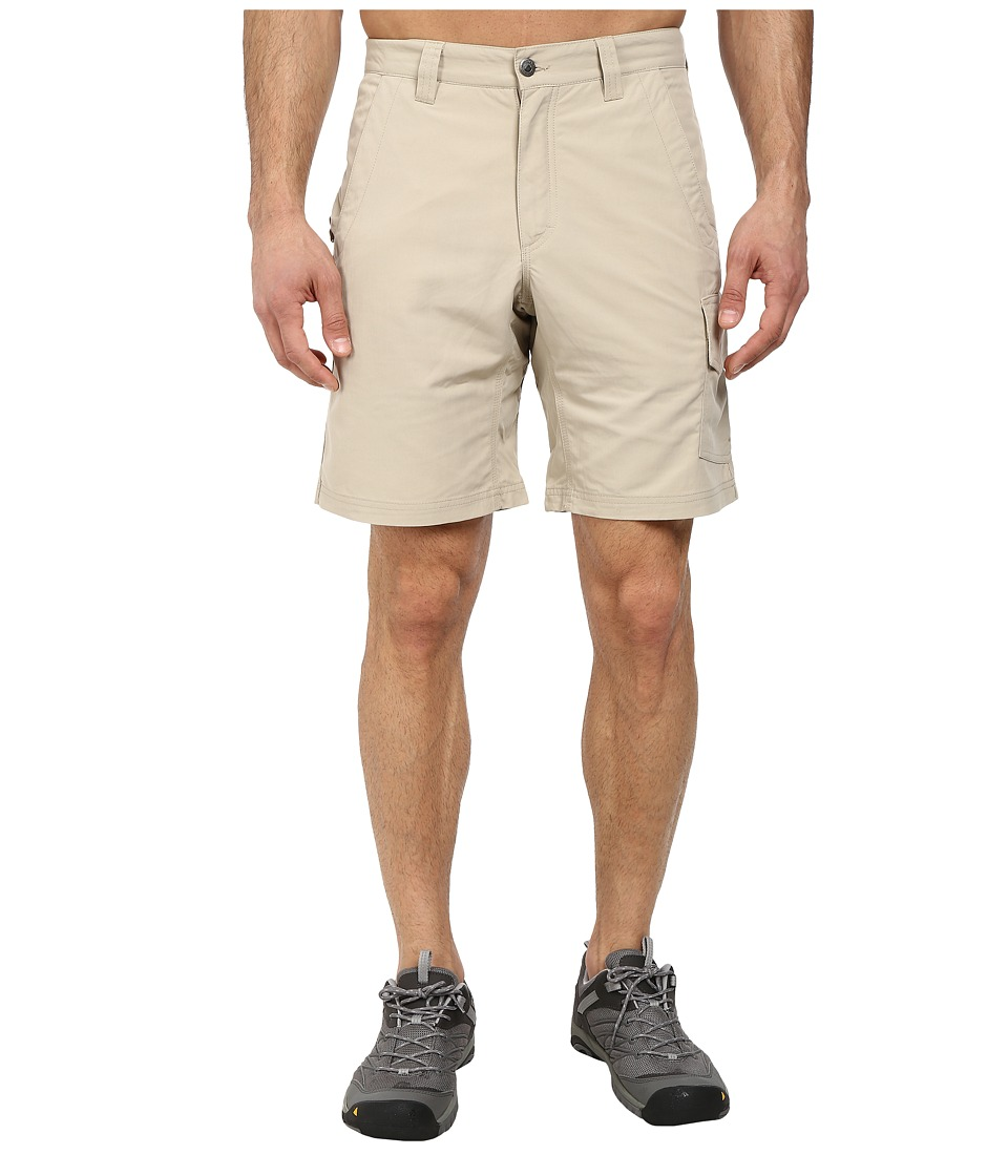 Mountain Khakis - Granite Creek Short (Birch) Men's Shorts