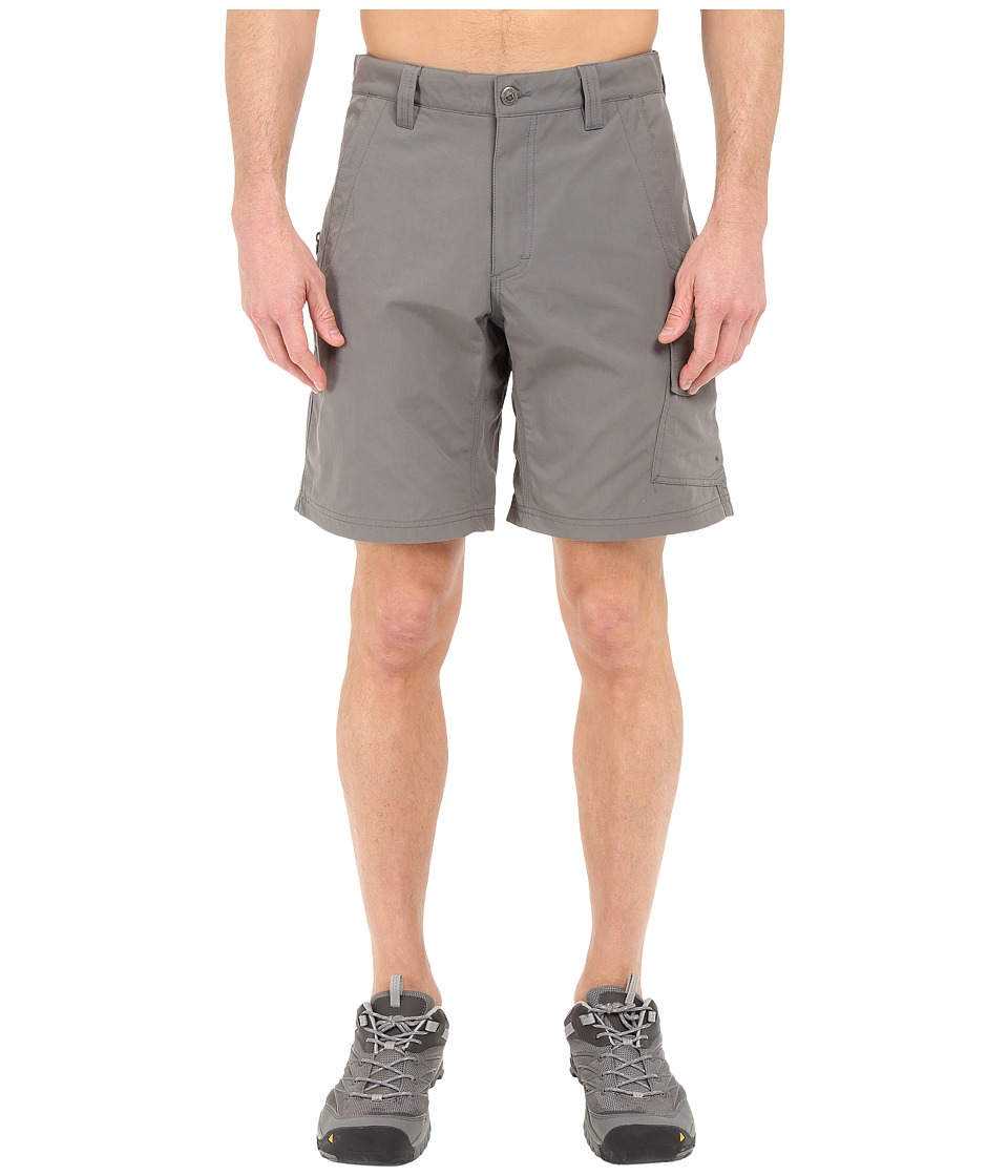 Mountain Khakis - Granite Creek Short (Ash) Men's Shorts
