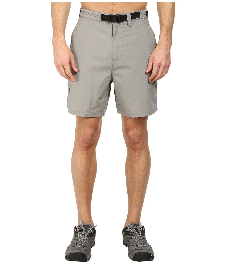 Mountain Khakis - Latitude Belted Short (Willow) Men's Shorts