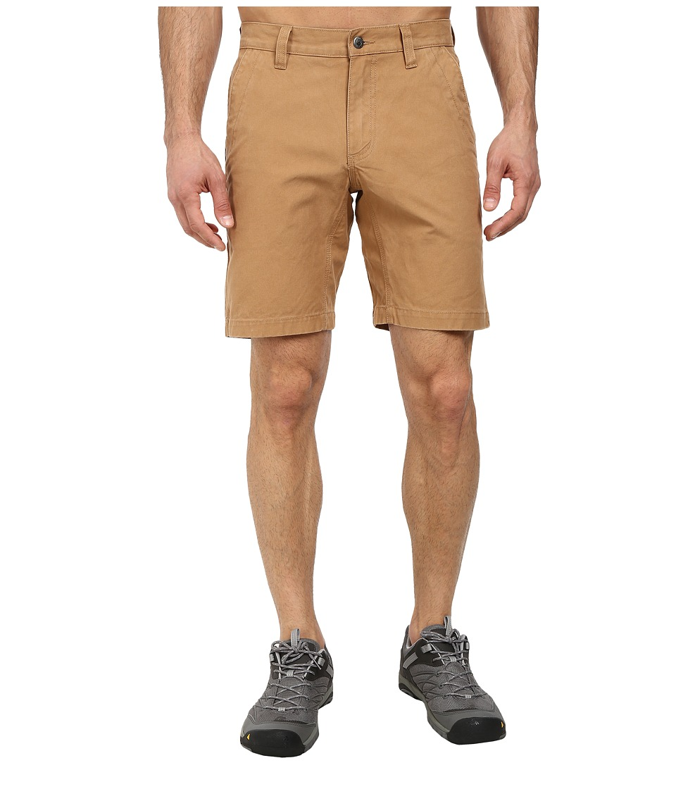 Mountain Khakis - Slim Fit Alpine Utility Short (Ranch) Men's Shorts
