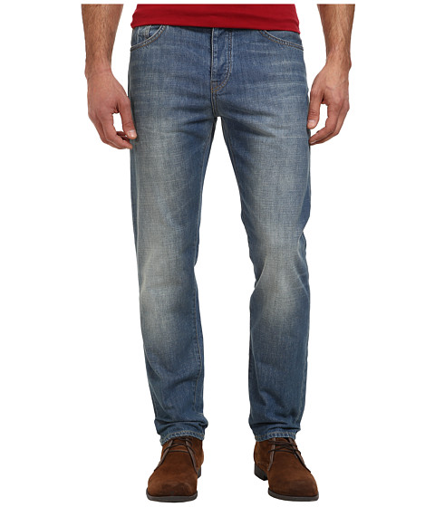 Ben Sherman - Slim Leg Jeans The Turnmill (1 Year Vintage) Men's Jeans