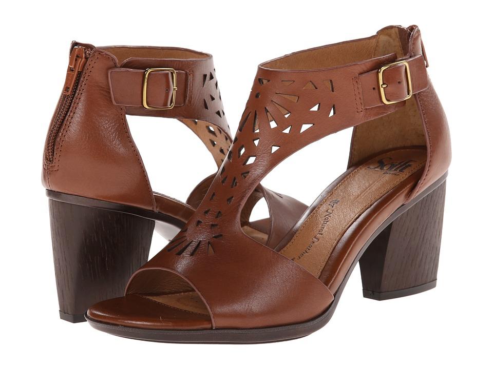 Sofft - Parminda (Cymbal Tan M-Vege) High Heels