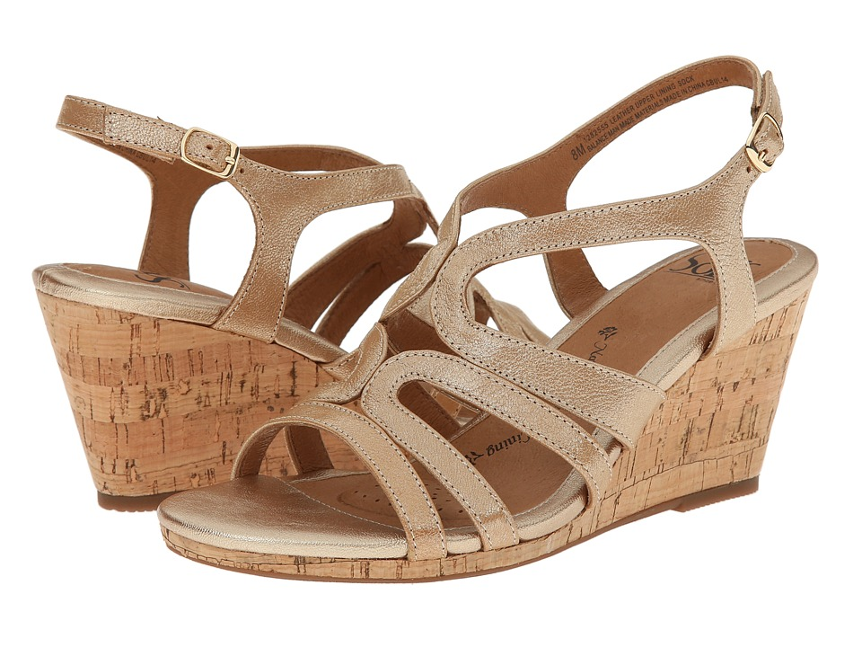 Sofft Corinth (Gold Grid B) Women