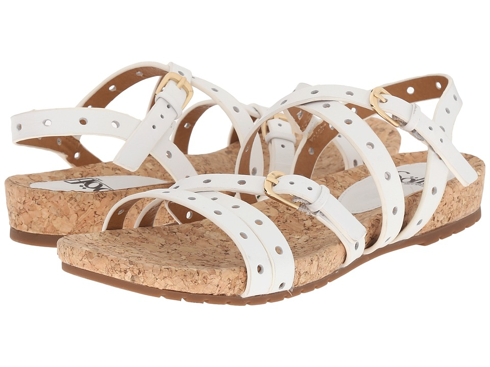Sofft - Malana (White M-Vege) Women's Sandals