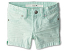 Sulphur Dye Mini Short