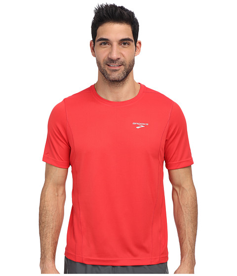 Brooks - Versatile S/S (Americana) Men's Short Sleeve Pullover