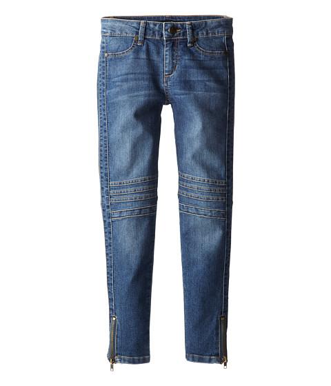 Joe's Jeans Kids - Chevron Ankle Legging in Judi (Little Kids/Big Kids) (Judi) Girl's Jeans