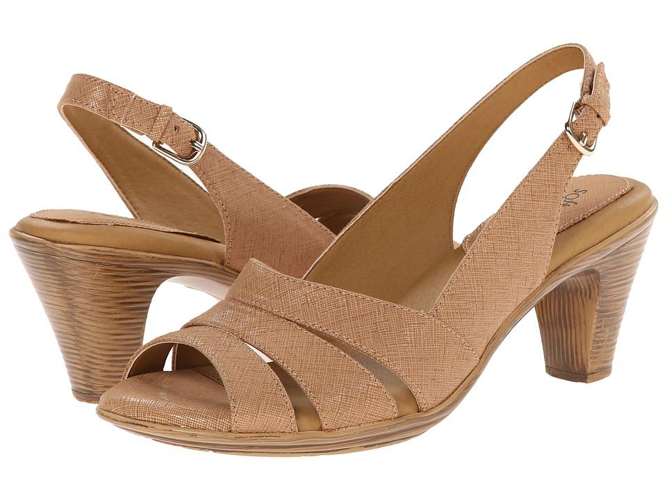 Softspots - Neima (Sand Summer Linen) Women