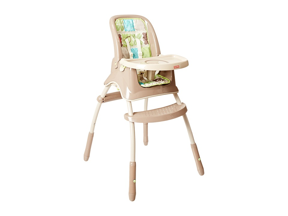Fisher Price - Rainforest Friends Grow-With-Me High Chair (Rainforest Friends (Signature Style)) Strollers Travel