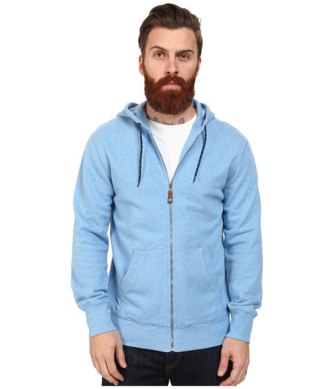 Ben Sherman - Hoodie (Dark Sky Marl) Men's Sweatshirt