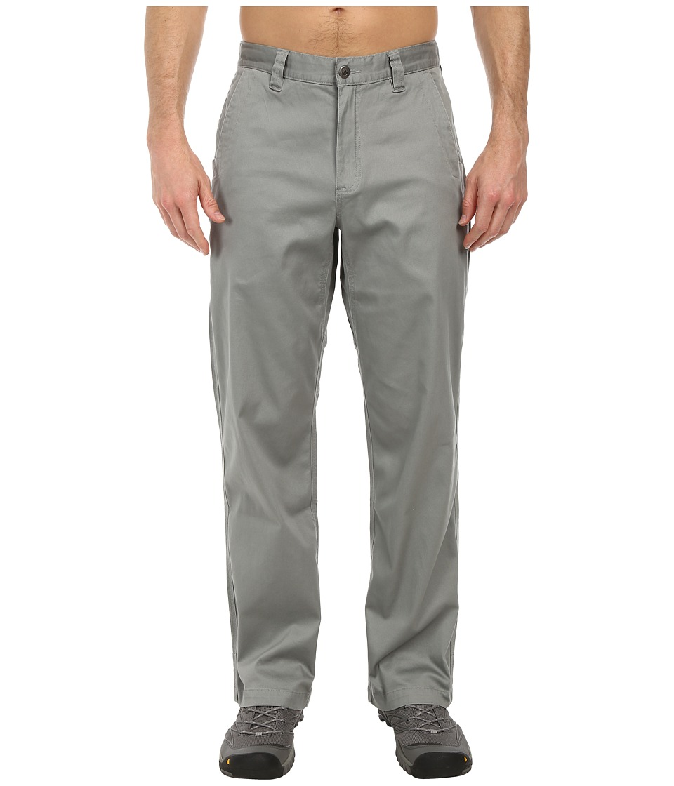 Mountain Khakis - Lake Lodge Twill Pant (Willow) Men's Casual Pants