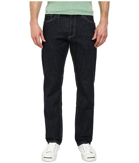 DC - Worker Basic Roomy Jean (Indigo Rinse) Men's Jeans
