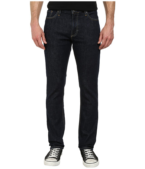 DC - Worker Basic Straight Pant (Indigo Rinse) Men