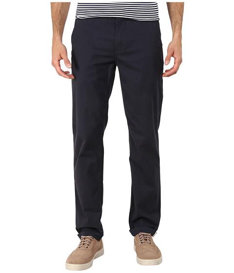Ben Sherman - Slim Stretch Chino (Dark Navy) Men's Casual Pants