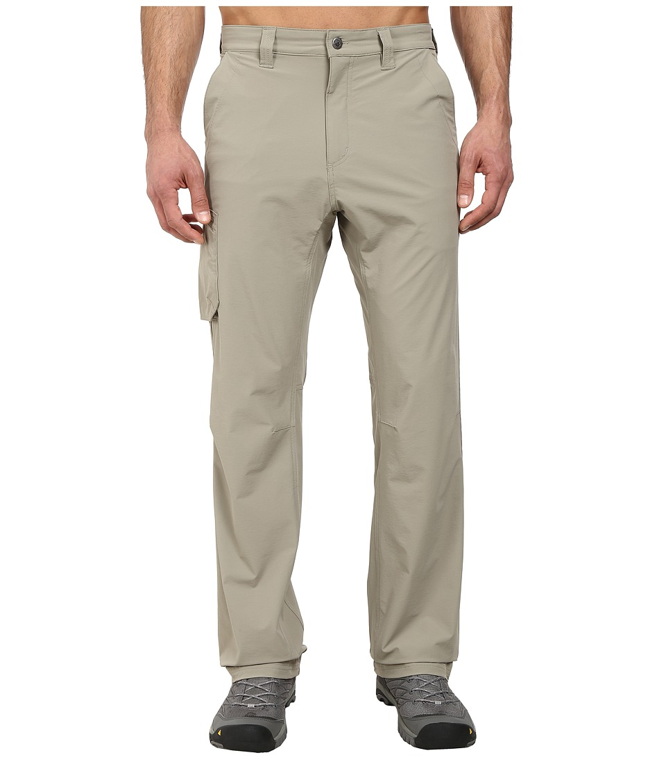 Mountain Khakis - Cruiser Pant (Truffle) Men's Casual Pants