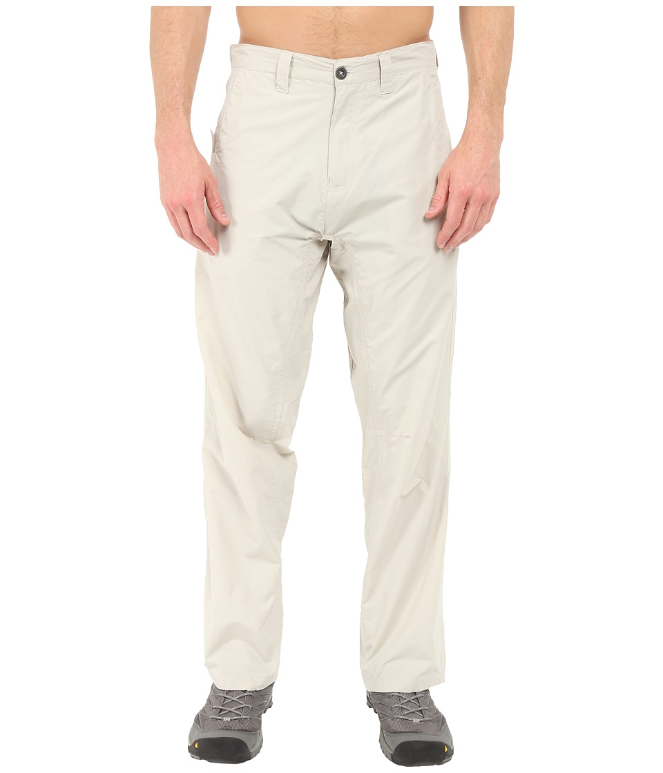Mountain Khakis - Equatorial Pant (Stone) Men's Casual Pants