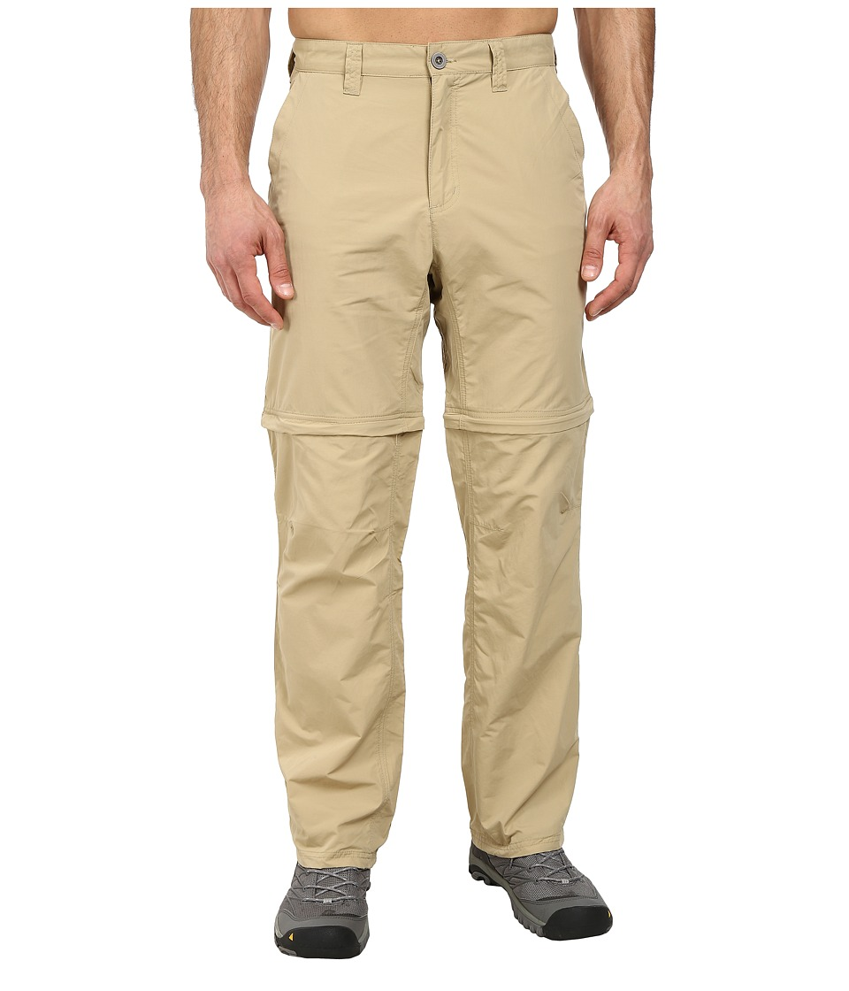 Mountain Khakis - Equatorial Convertible Pant (Retro Khaki) Men's Casual Pants