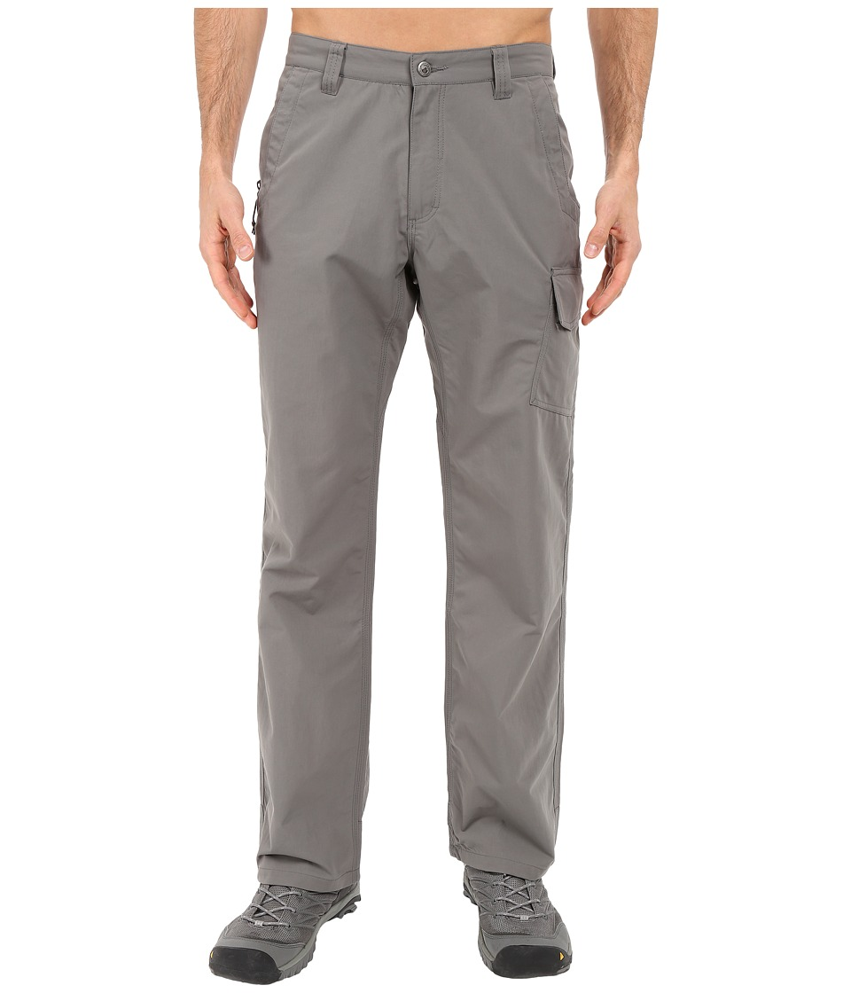 Mountain Khakis - Granite Creek Pant (Ash) Men's Casual Pants