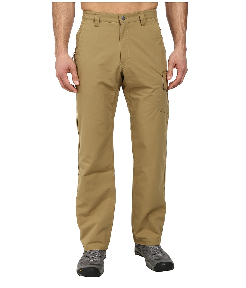 Mountain Khakis - Granite Creek Pant (Mushroom) Men's Casual Pants