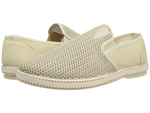 GBX - Delt (Light Natural/Light Natural) Men's Slip on Shoes