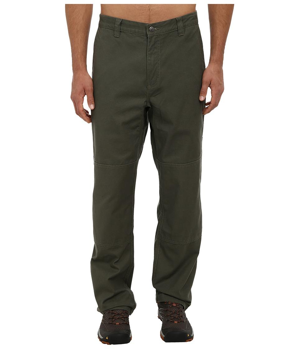 Mountain Khakis - Alpine Utility Pant (Pine) Men's Casual Pants