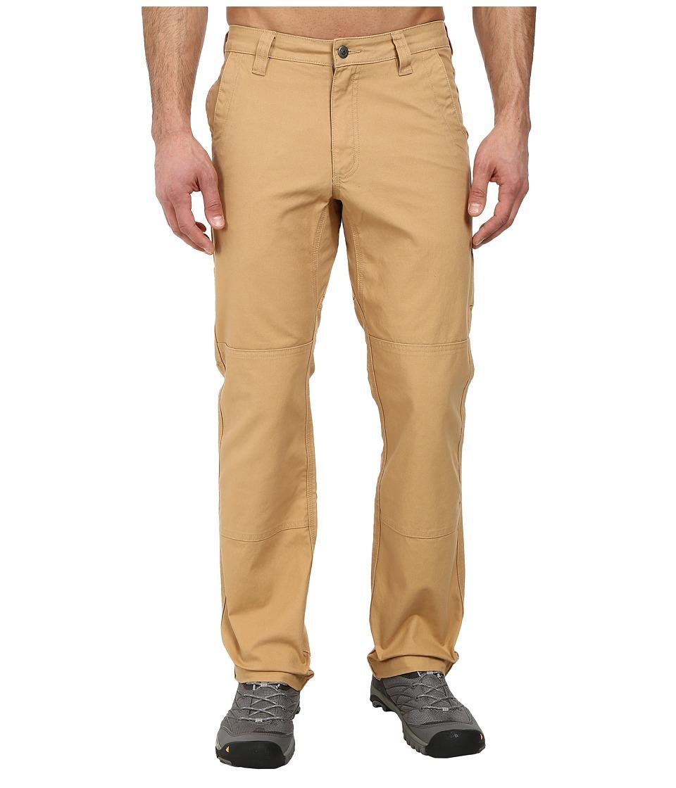 Mountain Khakis - Slim Fit Alpine Utility Pant (Yellowstone) Men's Casual Pants
