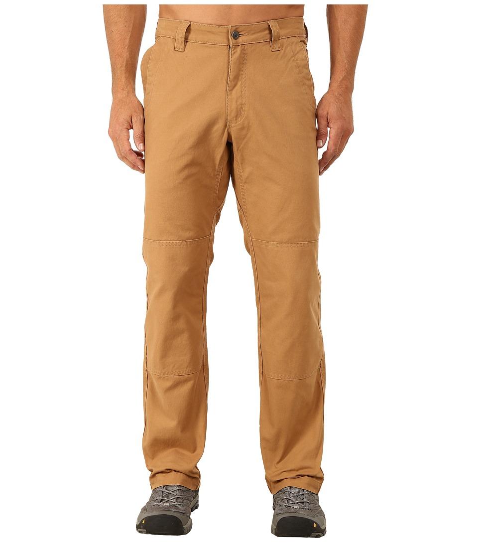 Mountain Khakis - Slim Fit Alpine Utility Pant (Ranch) Men's Casual Pants