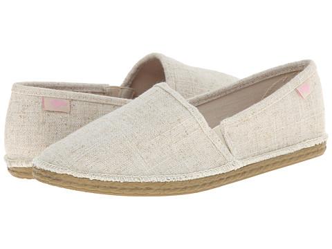 Rocket Dog - Henna (Natural Siesta) Women's Slip on Shoes